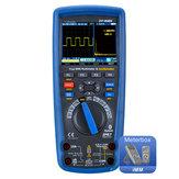 DT-9989 Professional Digital Мультиметр Осциллограф LCD Цветной экран Usb Текущий тест напряжения Электрик Набор