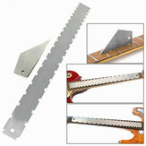 Guitar Neck Notched Straight Edge + Fret Rocker Luthier Tools For Electric Guitars