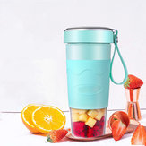 400ml Wireless Electric Juicer Fruit Maker Portable Travel USB Blender Accompany Cup From Xiaomi Youpin