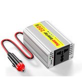200 W Car Power Inverter Transformador de Tensão DC12V para AC 220 V Conversor Auto Modificado Sine Wave 2.1A USB Charger Adapter
