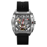 Original CIGA Design Z Series Full Hollow Mechanical Watch
