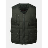 Multi Pockets Innerwear Outdoor Vest