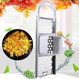 Edelstahl-Kartoffel-Gnocchi-Reibe / Spätzle-Hersteller-Hauptküche-Brot-Brett-Werkzeuge