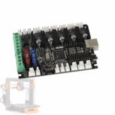 Armado STM 32Bit Marlin2.0 Mainboard Placa mãe de impressora 3D de 32 bits para PRUSA I3 MK3S DIY Suporte aprimorado para peças TMC2208 Driver TMC2209