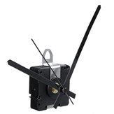 Decoración del hogar Reino Unido MSF Tiempo Atómico Radio Controlado Silencioso Reloj Movimiento DIY Kit Reloj Accesorios