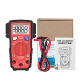 ADMS6 Automatic Digital Smart Multimeter Maximum Display 6000 Counts