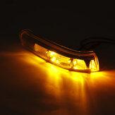 Автомобиль LED Боковые зеркала Лампы указателей поворота Фары справа для Chevrolet Captiva 07-16 LHR