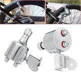 Luz de bicicleta Fricción Generador de bicicleta 12V 6W Luz trasera de fricción motorizada