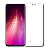 Bakeey Full Coverage Anti-explosion Tempered Glass Screen Protector for Xiaomi Redmi Note 8 Non-original