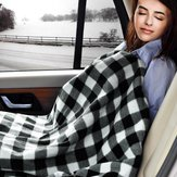 Warm 12v Car Heater Heating Blanket Suitable for Autumn and Winter