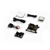 ZOHD Kopilot Lite i VC400 FPV Combo Autopilot System Kontroler lotu W / GPS Moduł Plus VC400 PIGGYBACK AIO Kamera OSD 5.8G 40CH VTX