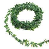 7.5M Artificial Ivy Leaf Garland Plants Vine Foliage Flowers Home Decorations