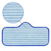 Floor Mop Replacement Microfiber Fiber Pad for Dupray Neat Steam Cleaner