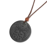 Powerful  Scalar Bioenergy Pendant Necklace