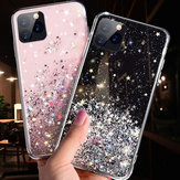 Bakeey Luxury Bling Glitter Hard PC-Schutzhülle für iPhone 11 / iPhone 11 Pro / iPhone 11 Pro max