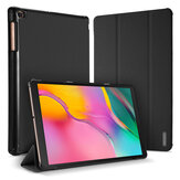Tri-Fold Tablet Case Cover for Samsung TAB A 10.1 2019 Tablet PC