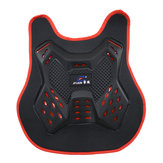 JIAJUN Kids Armor Chest Protector Protective Safety Gear Waistcoat For Motorcycle Motocross Riding Ski