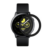 Enkay Clear HD изогнутый край протектор экрана ПЭТ часы для Samsung Galaxy Watch Active 2019