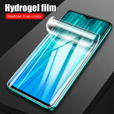 Bakeey Hydrogel Film Anti-Scratch Soft Clear Screen Protector voor Xiaomi Redmi Note 8 PRO