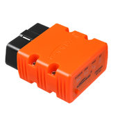 KONNWEI KW902 ELM327 V1.5 bluetooth OBD2 Scanner Car Diagnostic Tool for Android Phone PC
