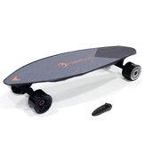 [EU Direct] MAXFIND Max2 Enkele motor 500 W bluetooth Draadloze afstandsbediening Elektrisch Skateboard 30 KM / u Topsnelheid 25 KM Kilometerstand Zelfbalans Longboard Scooter