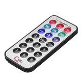 3 adet 38 KHz MCU Öğrenme Kurulu IR Uzakdan Kumanda Arduino için Protokol Uzakdan Kumandaler MP3 MP4 Geekcreit için Anahtarı Kızılötesi Dekoder - resmi Arduino panoları ile çalışan ürünler