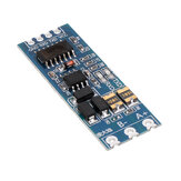 TTL to RS485 RS485 to TTL Bilateral Module UART Port Serial Converter Module 3.3/5V Power Signal