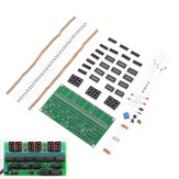 DIY Electronic Kit 6 Bit رقمي Circuit ساعةحائط Production Kit Skill Contest Materials Training