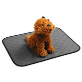 1Pcs Washable Reusable Dog Puppy Pad Training Dog Diaper Urine Pads Pee Pet Mat