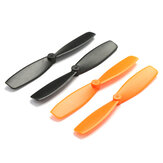 3X Walkera QR Ladybird Propeller Props Blade Set 12Pcs for Hubsan X4 DIY Quadcopter 720 820 Motors