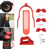 Scooter Kit For M365 M187 Pro Electric Scooter Dashboard Cover Mudguard Bracket Damping Access