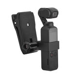Ulanzi 1281 Uchwyt do montażu na plecaku do DJI OSMO Pocket Gimbal Sports Action Camera