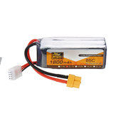 ZOP Power 11.1V 1800mAh 85C 3S Lipo Батарея XT60 Разъем для RC Дрон