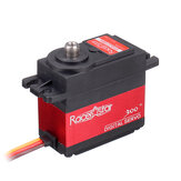 Racerstar DS6225MG 25KG 300° Metal Gear Digital Servo For RC Robot