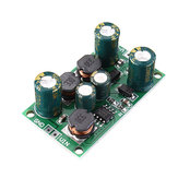 5pcs 2 in 1 8W 3-24V to ±12V Boost-Buck Dual Voltage Power Supply Module for ADC DAC LCD OP-AMP Speaker
