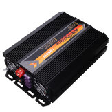 1000W 12V DC To 220V AC-240V AC Portable Power Inverter Modified Sine Wave Inverter with Digital Display Domestic Solar Inverter