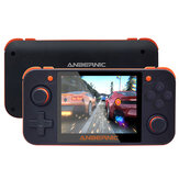 ANBERNIC RG350 3.5 inch IPS شاشة 64Bit 16GB 2500+ Games Hanldhold فيديو Game Console Retro Player لـ PS1 GBA FC MD
