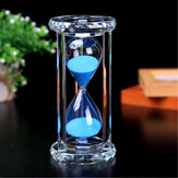 30 Minutes Hourglass Sandglass Sand Timer Clock Home Office Decorations Valentine Gift