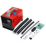 12V 8KW All In One Car Parking Diesel Air Heater For Car Truck Boat RV