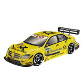 ZD Racing 10426 1/10 2.4G 4WD 55 kmh Modelo RC RTR Veículo Elétrico On-Road Brushless
