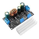 5 pcs Módulo Controlador de Carga Solar de Lítio Bateria Chumbo Ácido Bateria Carregador Boost Buck Placa de Circuito Constante atual