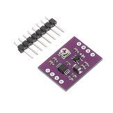 Module amplificateur multifonctionnel d'amplificateur d'instrumentation de précision du signal micro humain NA333 trois multifonctionnel