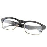 Bakeey K2 Smart Gafas Auricular bluetooth Wireless Headphone Gafas de sol anti-azules para hombres Mujer Moda Gafas