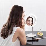 AMIRO HD Daylight Makeup Mirror Light 60 ° drehbar