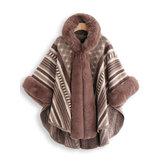 فو الفراء معطف المعطف