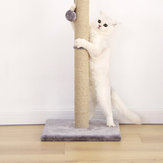 Cat Climbing Frame Pet Toys Détachable Safe Pets Paradise De