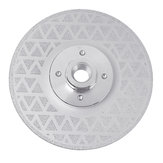100 115 125mm Grinding Wheel Saw Blade Cutter Disc for Granite Marble