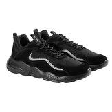 [FROM XIAOMI YOUPIN] NEXTSHOES Thicken PU Sole Reflective Men Sneakers Xiaomi Casual Sports Running Shoes
