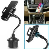 Universal Adjustable Water Cup Car Phone Holder Car Phone Mount For 4.0-6.8 Inch Smart Phone for iPhone for Samsung Xiaomi Redmi Note 8
