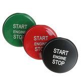 Auto Start Stopp Motor Schaltknopf Abdeckung für Land Rover Range Rover Executive Edition 2010-2012 ersetzen